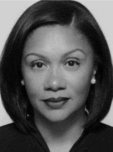 Professional headshot of Dr. Ianthe Dunn-Murad
