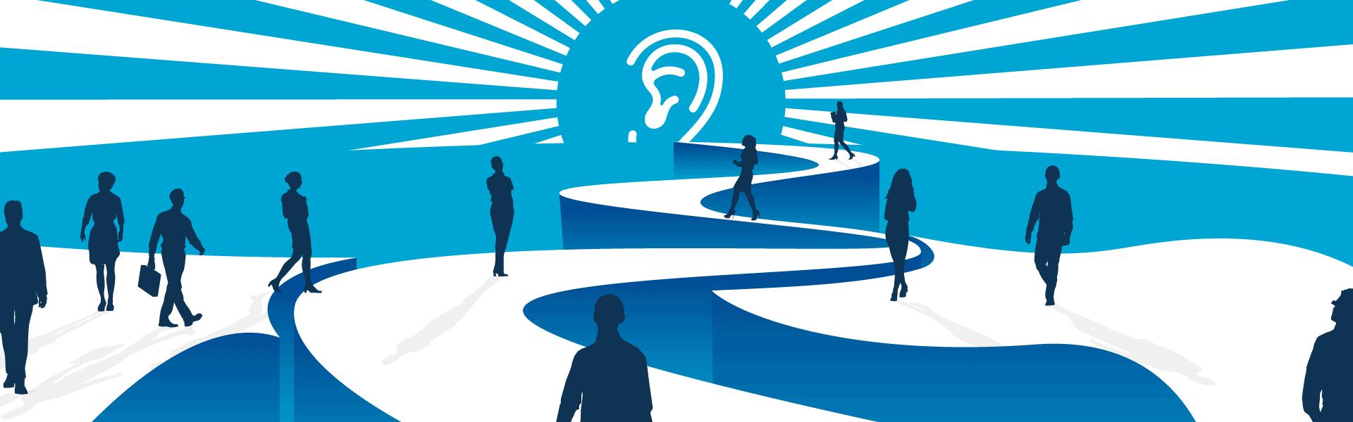 Pathways to Audiology Series Header